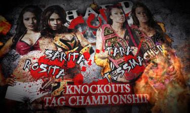 TNA Hardcore Justice!